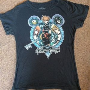 Kingdom Hearts Shirt